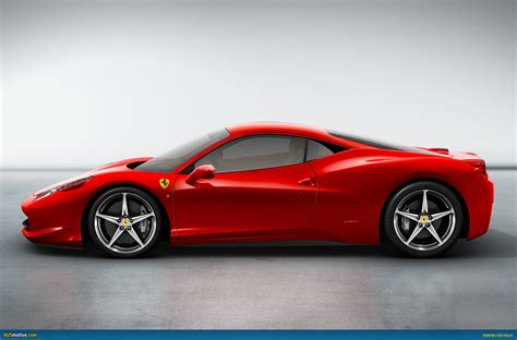 how much does a laferrari cost ausmotive com 458 italia hallowed be thy name