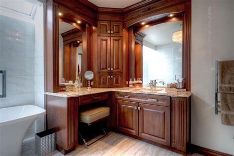 salle de bain classique ambiance classique une salle de bain transform 233 e