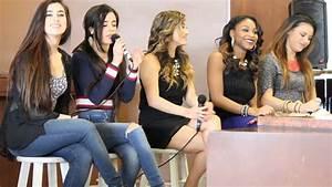 Fifth Harmony Meet And Greet Palace Of Auburn Hills  Mi