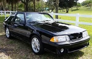 38K Mile 1993 Ford Mustang SVT Cobra | Bring a Trailer