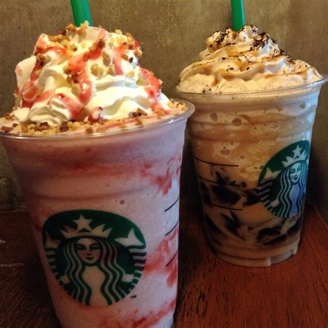 Filipino's loves coffee, thats why when they knew the coffee jelly they became interested and made their own style of coffee jelly. Starbucks 2 new flavors for June: Strawberry Cheesecake and Caramel Triple Coffee Jelly ...
