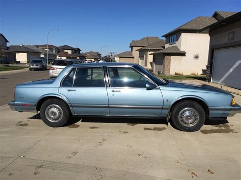 1986 Oldsmobile Delta 88 Royale West Regina, Regina