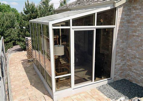 Patio Enclosures Sunrooms