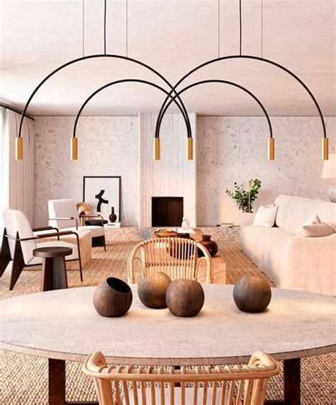 Curves come #interior #trends #2021 Trending decor