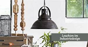 Lampen 24 Online Shop : ungew hnliche lampen gesucht leuchten im industriedesign jetzt als besondere eyecatcher nutzen ~ Bigdaddyawards.com Haus und Dekorationen