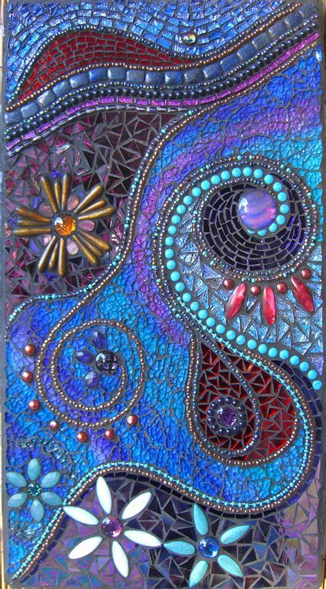 Twilight Dreams   Oodles of gemstones incorporated into