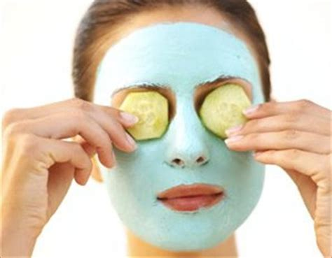 masque visage hydratant maison home made mask for acne scars