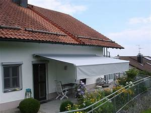 markisen offene markisen halb kassetten markise With markise balkon mit tapete bayern münchen