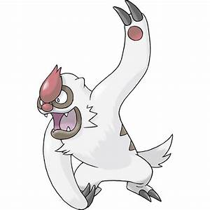 Vigoroth (Pokémon) - Bulbapedia, the community-driven ...