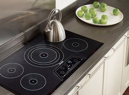 thermador induction cooktop luxury kitchen ranges ovens and cooktops revuu
