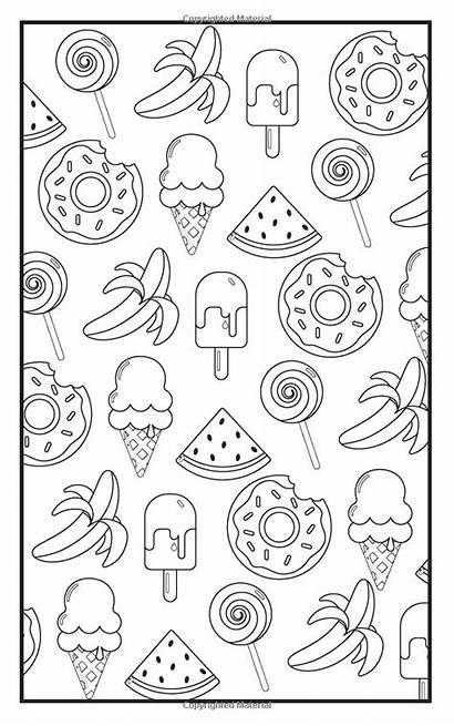 Coloring Pages Teens Fun Emoji Adult Adults