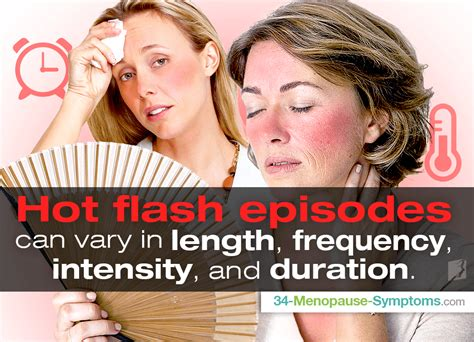 Hot Flashes during Menopause | Menopause Now