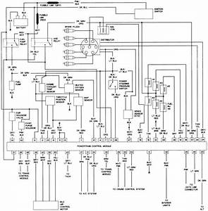 93 Dodge Spirit Wiring Diagram