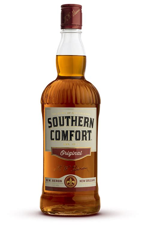 southern comfort drinks southern comfort