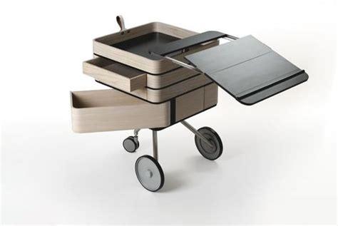bureau mobile sanef un bureau mobile design et modulaire