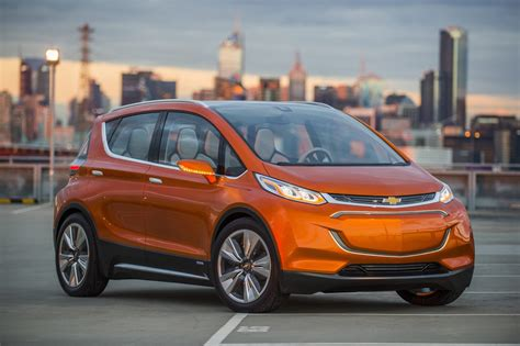 2019 Chevrolet Bolt  New Design Hd Wallpapers Car