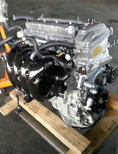 Toyota Camry    Solara Engine 2 4l 2004  U2013 2006