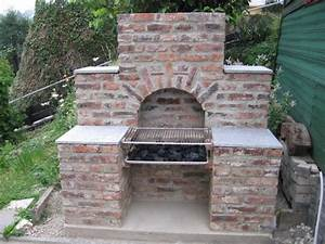 Grill Selber Bauen : grill selber mauern grillplatz aus holz selber bauen ~ Lizthompson.info Haus und Dekorationen
