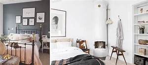 Inspiration Dco Hygge Chambre 9 Chambres Coucher
