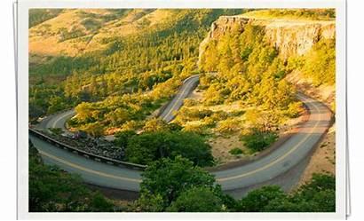 Oregon Wonders Gorge Columbia River