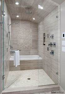 Design House Tub And Shower Faucet Stand Alone Tub Inside Shower Bathrooms Pinterest