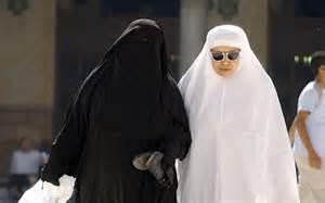 Labour accused of misogyny toward Muslim women - Telegraph
