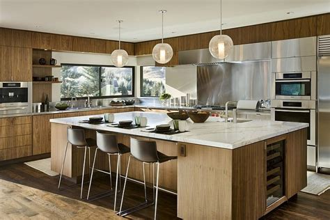 cuisine maison bois maison moderne cuisine chaios com