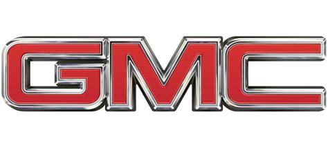 Gmc Logo by Gmc Logo Dueck Auto