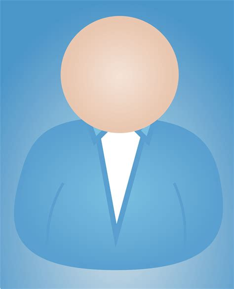 12 Microsoft Generic Person Icon Images - Generic User ...