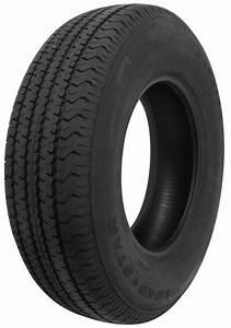 Karrier St225  75r15 Radial Trailer Tire