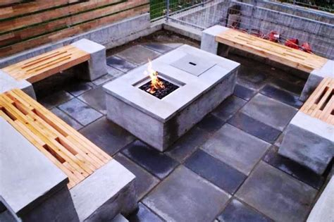 concrete pit molds building diy concrete pit molds elliot fireplaces