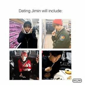 bts dating