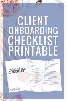 client  packet client onboarding client