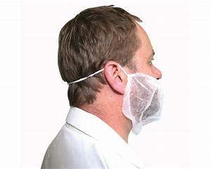 Dickies Workwear Size Chart Portwest D112 Disposable Pp Beard Cover 10000 Snoods