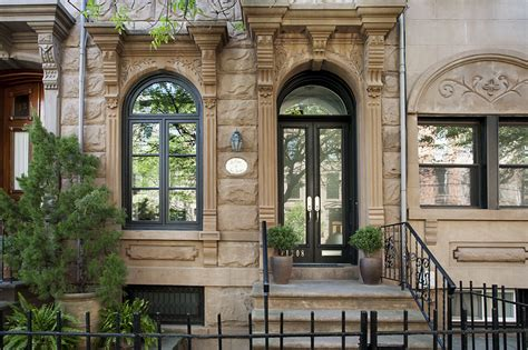 jersey city brownstones for sale by hudson realty