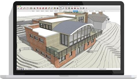 Top 10 Best Free 3d Modeling Software Tools