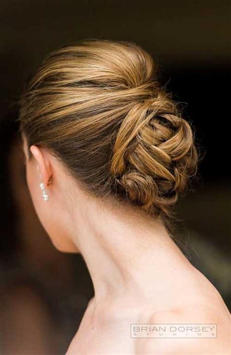 mejores peinados updo   largo peinados
