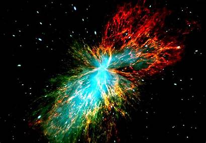 Bang Explosion Antimatter Things Didnt Know Universe