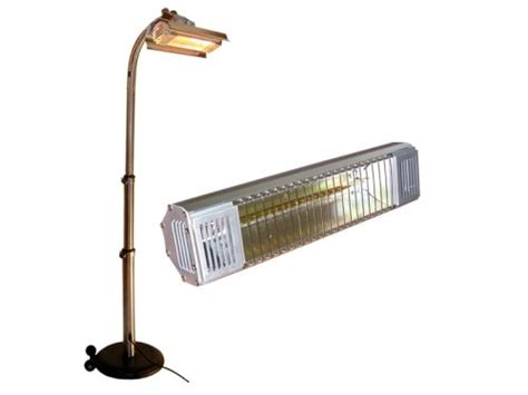 5 best electric patio heaters excellent outdoor tool