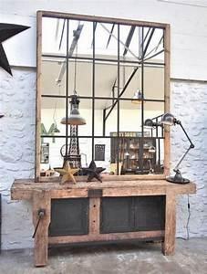 Miroir Effet Verrière : les 51 meilleures images du tableau bistrot parisien sur pinterest conception de meubles ~ Teatrodelosmanantiales.com Idées de Décoration