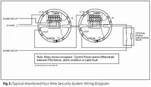 Apollo S65 Smoke Detector Wiring Diagram