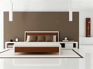 Wandgestaltung Streifen Beispiele : wandgestaltung des schlafzimmers ~ Indierocktalk.com Haus und Dekorationen