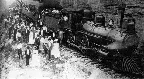 Tennessee Coal Mining, Railroading, and Logging in ...