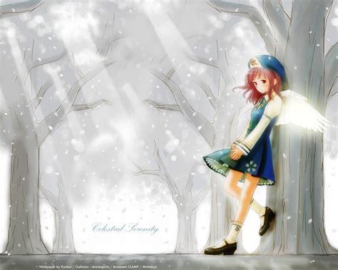Minitokyo Anime Wallpapers - anime wallpaper celestial serenity minitokyo