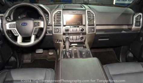 interior    ford  lariat torque news