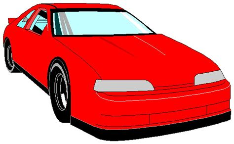 Bright Red Car Clip Art At Clker.com