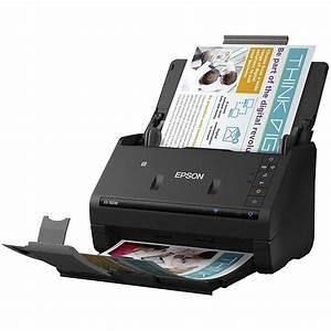 epson workforce es 500w wireless duplex document With epson workforce color duplex document scanner es 400