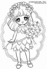 Sunflower Coloring Adult Kawaii Aphmau Sheets Chan Anime Shining Digi Colouring Animal Sketch Colour Printable Målarböcker Colorful Sketchite Manga Ritmallar sketch template