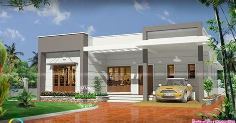 lakhs cost estimated  bhk home kerala home design  floor plans
