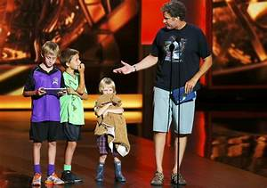 Will Ferrell Family Photos, Wife, Son, Father, Mother, Age ...